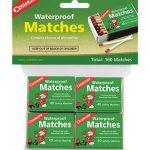 Waterproof.Matches